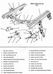 Wiring Diagram For A 93 Camaro Lt1