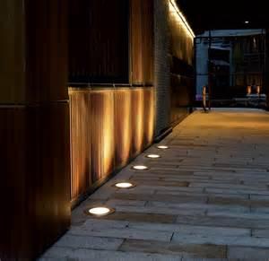 outdoor lighting tekni led