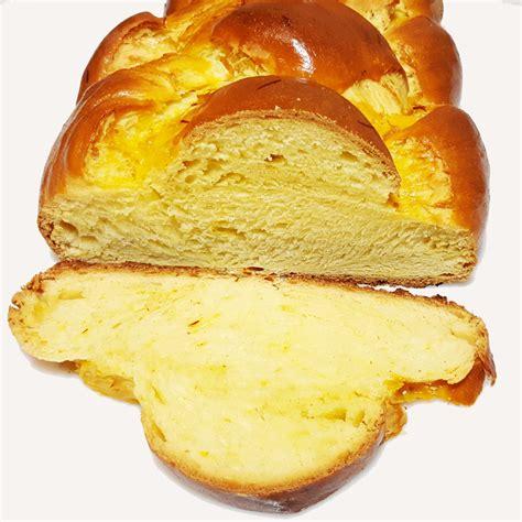 Alternative Kuchen by Safran Hefezopf Der Hefezopf Ist Eine Echte Alternative