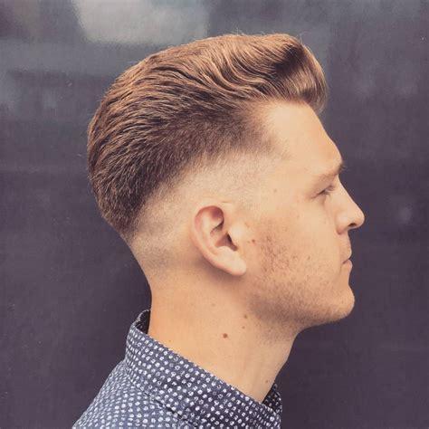 mens london haircut