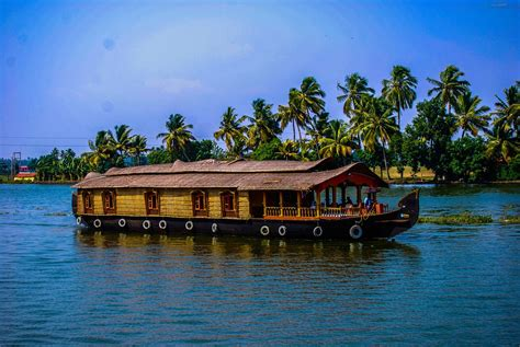 Kerala Boat House Alleppey by Top 20 Alleppey Houseboat Cruise Routes Alleppey