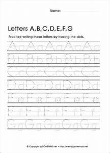 Handwriting worksheets for kindergarten pdf worksheets for for Children s books about writing letters