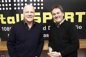 Richard Keys and Andy Gray are back on TV! Shamed duo sign ...