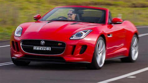 Jaguar F Type Price 2014 by 2014 Jaguar F Type May Drop Price Car News Carsguide
