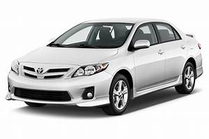 2012 Toyota Corolla Reviews