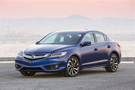 2016 acura ilx epa rated at 29 mpg combined priced from