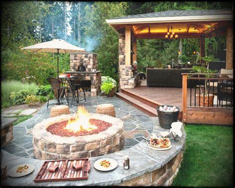 build flagstone patio decoration diy patio decor ideas pictures best outdoor
