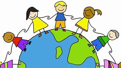 Clipart Countries Learn Learning English Nationalities Clip