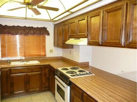 kitchen trends almond color appliances butcher