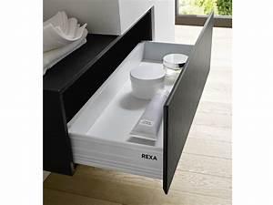 Meuble à Tiroir : meuble tiroir suspendu ~ Melissatoandfro.com Idées de Décoration