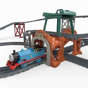 Thomas Le Petit Train TrackMaster Ensemble De