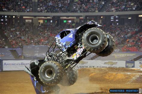 monster truck jam atlanta monster jam in atlanta georgia monsters monthly find