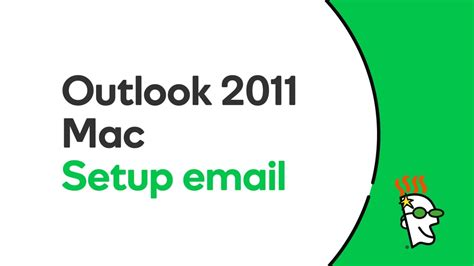 Office 365 Email Godaddy by Godaddy Office 365 Email Setup In Outlook 2011 Mac