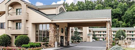 comfort inn dollywood quality inn at dollywood pigeon forge tn