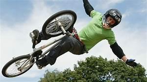 X Games Biker And Bmx Star Dave Mirra Dies Bbc Newsbeat