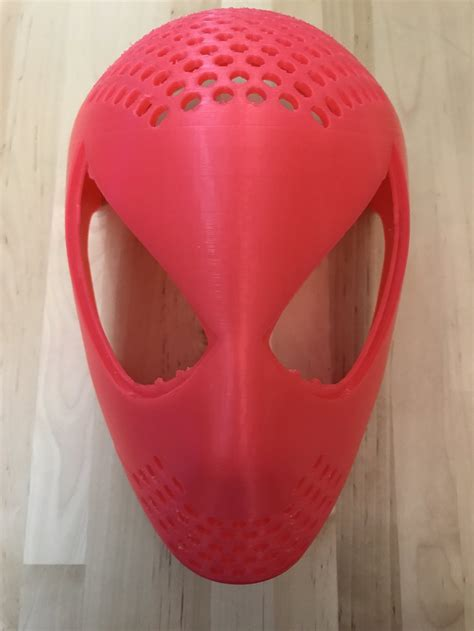 spider man universal face shell aesthetic cosplay llc