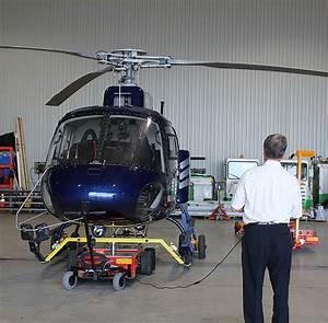 V650 Universal Helicopter Tow Carts Helitowcart Com