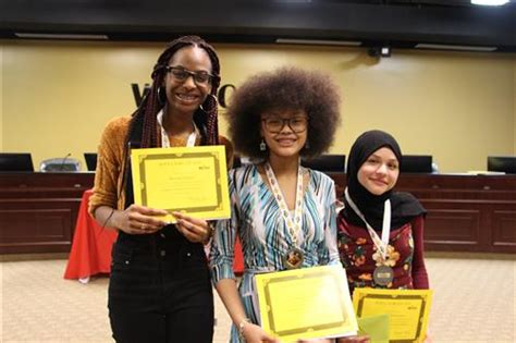atkins students place poet laureate competition
