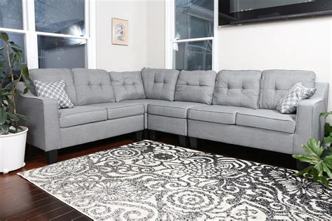 Large Light Grey Quality Sectional 106″ X 825″ X 34. Retro Dining Room Sets. Costco Room Air Conditioner. Bird Wall Decor. Decorative Leggings. Rooms To Go Sofas And Loveseats. Halloween Spider Web Decorations. Dining Room Table Decorating Ideas Pictures. Selecting Paint Colors For Living Room