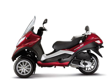 Piaggio Wallpapers by Piaggio Mp3 Lt 300ie 2010 Wallpapers Specs