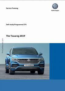 Vag Ssp 574 - The Touareg 2019