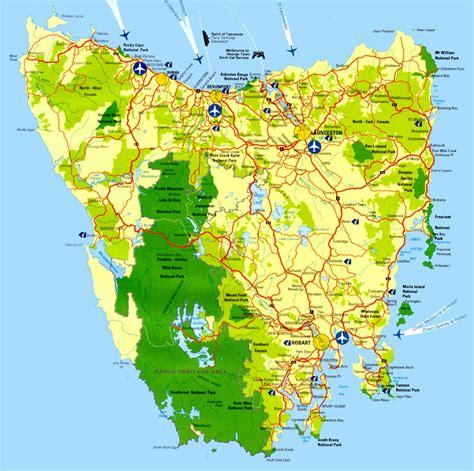 tasmania february   sparkes   road