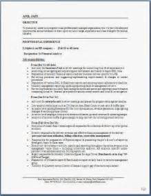 resume for financial analyst fresher resume templates