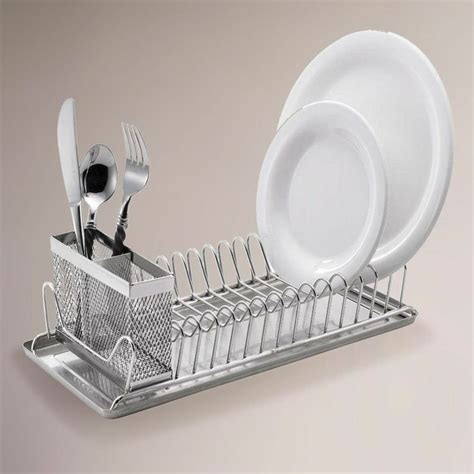 small sink dish rack small compact vintage kitchen sink dish drainer stainless