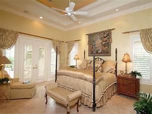 Elegant, Bedroom