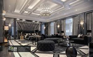 Luxury, Design, For, Master, Bed, Room