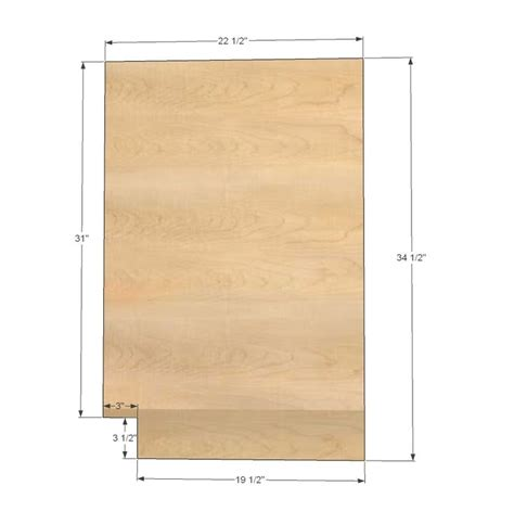 face frame base kitchen cabinet carcass diy kitchen