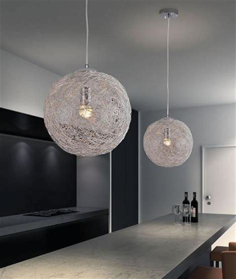 White Lighting Fixtures  A Simple Way To Get A Modern Look