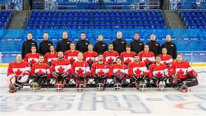 Canada's National Sledge Team set for 2014 Paralympic ...