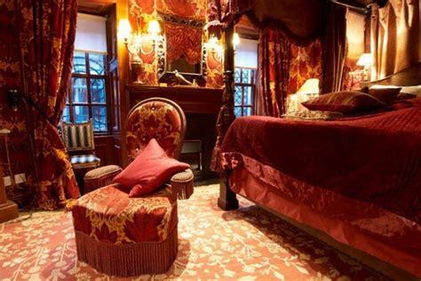 Edinburgh Boutique Hotels In Edinburgh Boutique Hotel