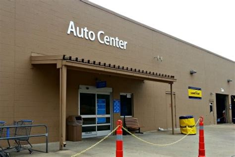 Walmart Services For Your Automobile Maintenance Auto