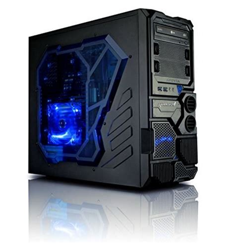 Best Gaming Pc by Best Gaming Pc 600 Of 2017 Top 6 Guide Consumer Top