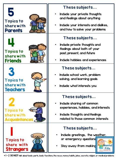 conversation topics worksheets  puzzles
