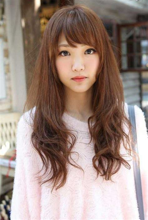 latest korean hairstyle  hairstyles  haircuts