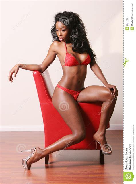 black woman stock photo image  fashion attractive