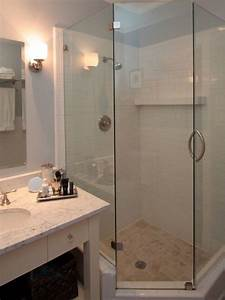 bathroom small corner shower 164 best for images on With small bathrooms with corner showers