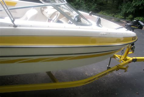 Glastron Fish And Ski Boats For Sale by Glastron Fish And Ski Boat For Sale From Usa