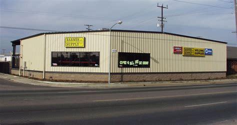 Barnes Welding by Barnes Welding Supplies 4218 Power Inn Rd Sacramento Ca