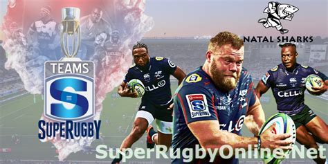 For starters, whilst teams in rugby union number 15, those in rugby league number 13. Cell C Sharks Super Rugby 2020 Fixtures | Live Stream ...