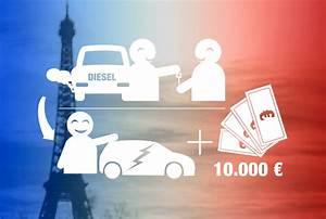Prämie Für Alte Diesel : euro zuschuss f r elektroautos in frankreich ~ Kayakingforconservation.com Haus und Dekorationen