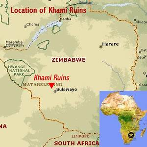 Khami Ruins National Monument (Zimbabwe) | African World ...