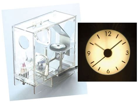 clock projects  time technabob