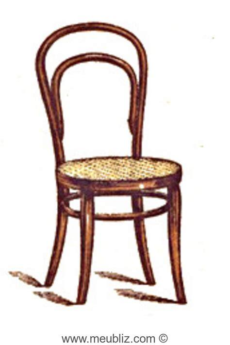 chaise n 14 chaise n 14 par michael thonet