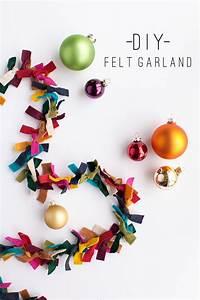 Tell, Felt, Garland