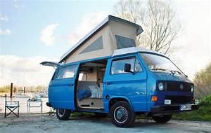 Vw T3 Bus : vw bus t3 hein hansen retro camper old honk ~ Kayakingforconservation.com Haus und Dekorationen
