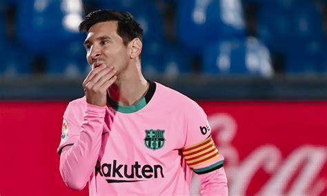getafe   barcelona player ratings barca universal